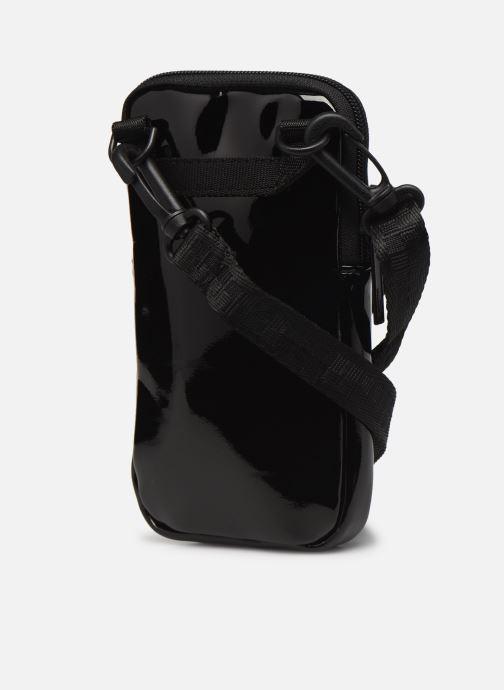 Bolsos de mano Puma Core Up Sling Bag Negro vista lateral derecha