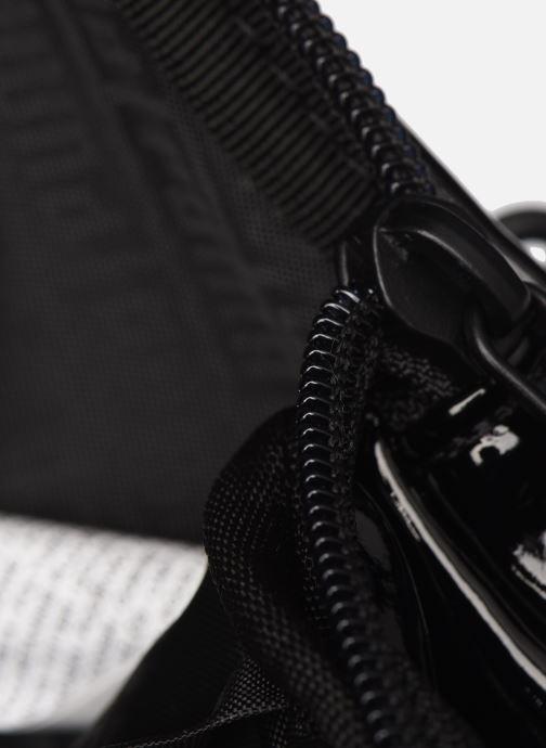 Bolsos de mano Puma Core Up Sling Bag Negro vistra trasera