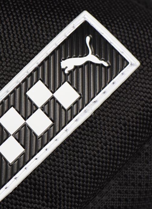 Borse uomo Puma Ferrari Portable Nero immagine sinistra