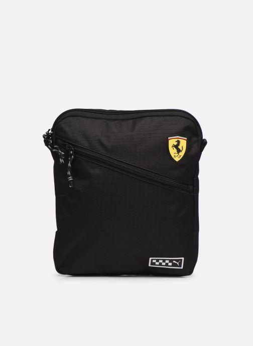 Herrentaschen Puma Ferrari Portable schwarz detaillierte ansicht/modell