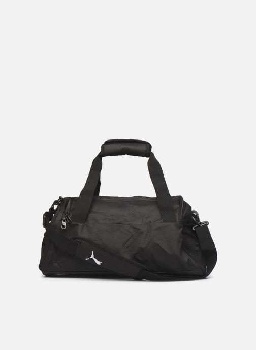 Bolsas de deporte Puma Goal 23 Bag S Negro vista de frente