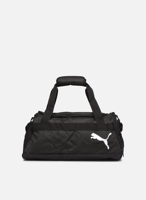 Bolsas de deporte Puma Goal 23 Bag S Negro vista de detalle / par