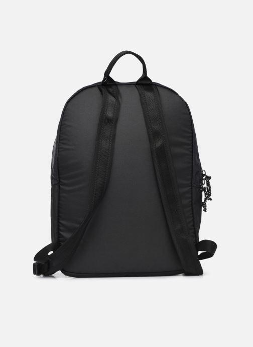 Mochilas Puma Core Base Backpack Negro vista de frente