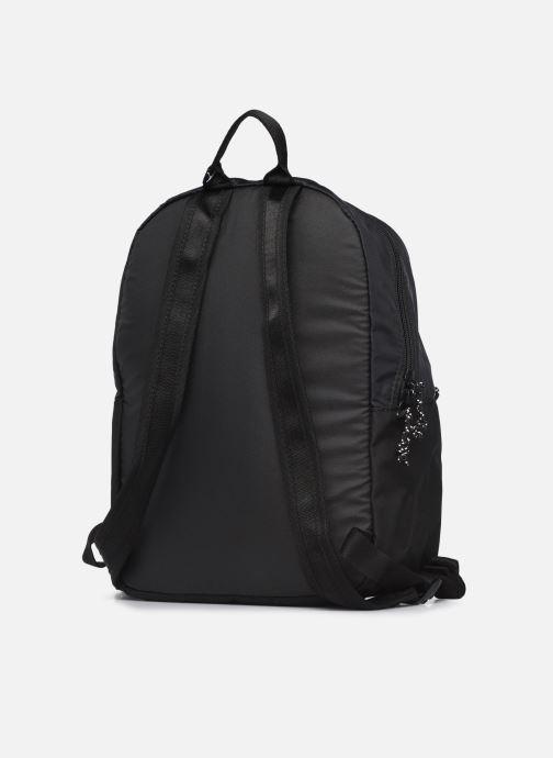 Rugzakken Puma Core Base Backpack Zwart rechts