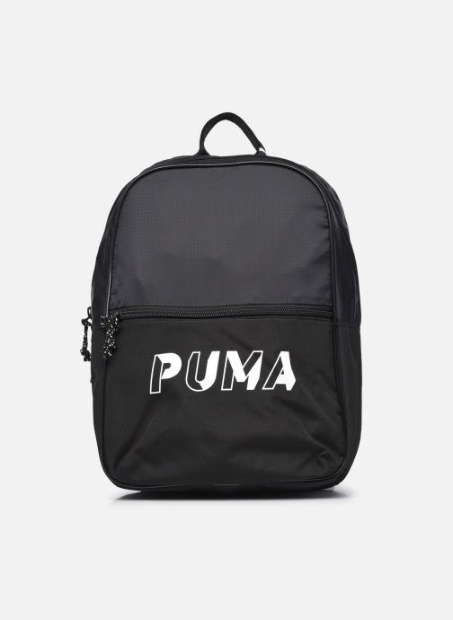 Mochilas Puma Core Base Backpack Negro vista de detalle / par