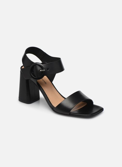 Sandali e scarpe aperte Georgia Rose Jolinna Nero vedi dettaglio/paio