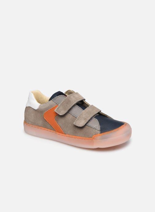 Sneaker Naturino Clarendon VL beige detaillierte ansicht/modell