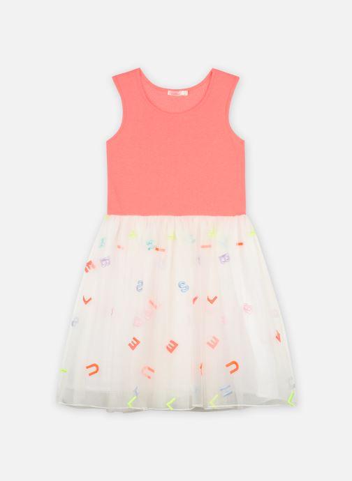 Vêtements Billieblush U12628 Rose vue détail/paire