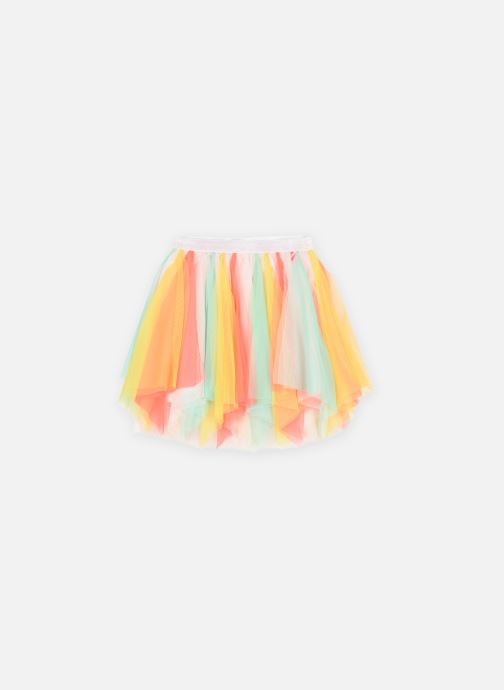 Vêtements Billieblush U13282 Multicolore vue détail/paire