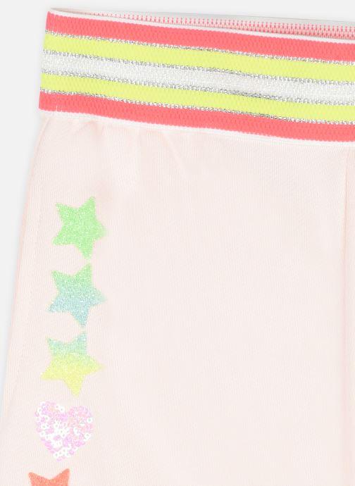 Kleding Billieblush U14416 Roze voorkant
