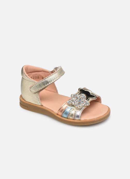 Sandales et nu-pieds Enfant 1228