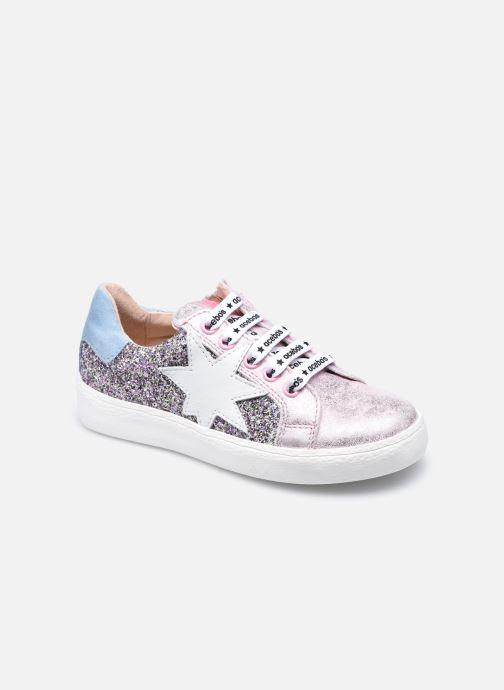 Sneakers Acebo's 5461GL Roze detail