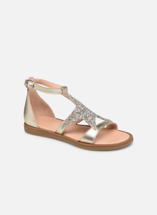Sandales et nu-pieds Enfant 9895GE