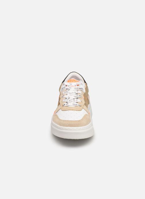 Sneakers Semerdjian SUVA Beige model