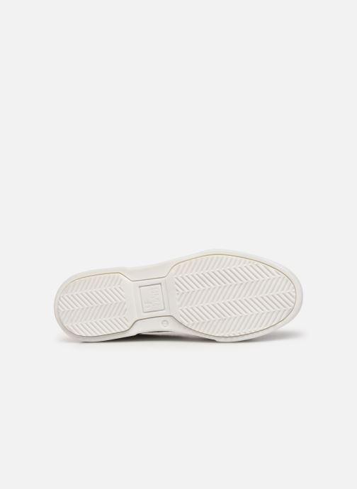 Sneakers Semerdjian SUVA Beige boven