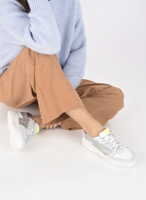 Sneakers Semerdjian SUVA Grijs onder