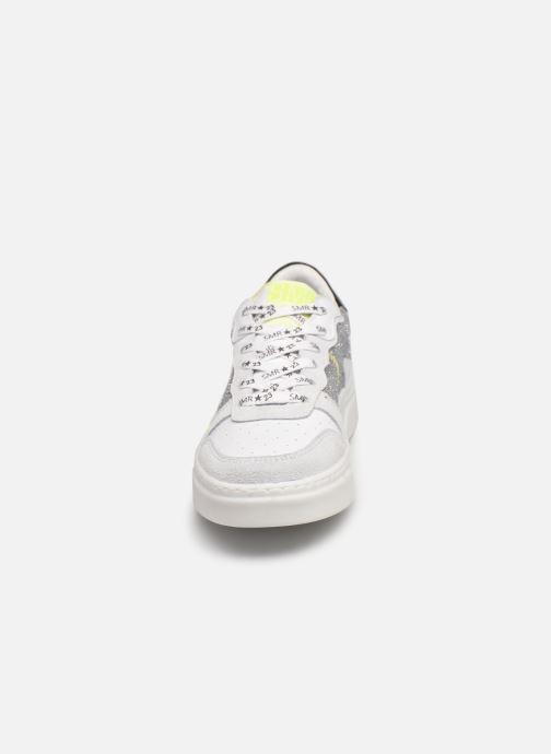 Sneakers Semerdjian SUVA Grijs model
