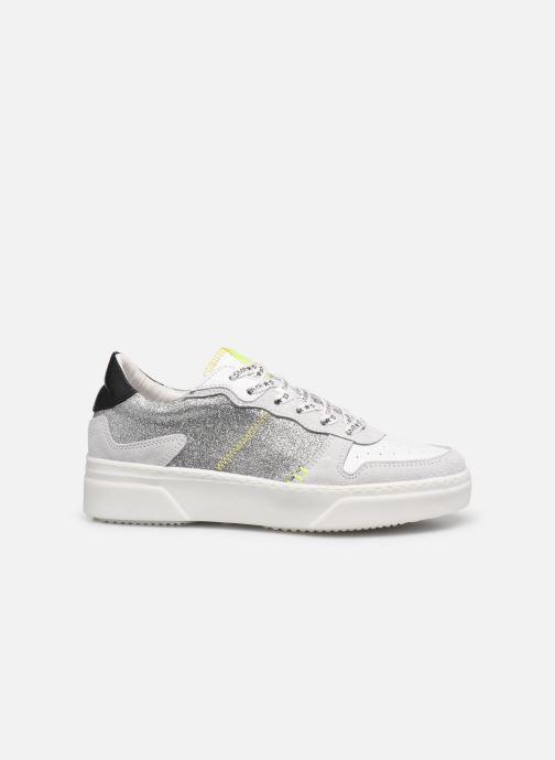 Sneakers Semerdjian SUVA Grijs achterkant