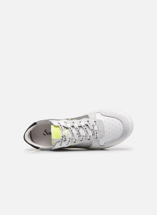 Sneakers Semerdjian SUVA Grijs links