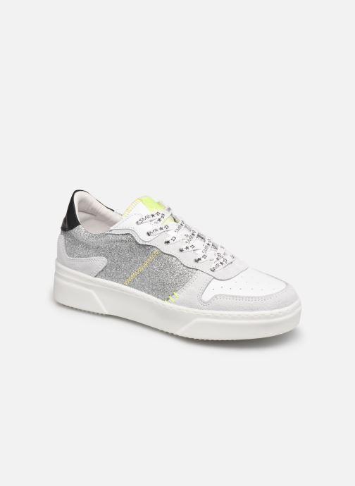 Sneakers Semerdjian SUVA Grijs detail