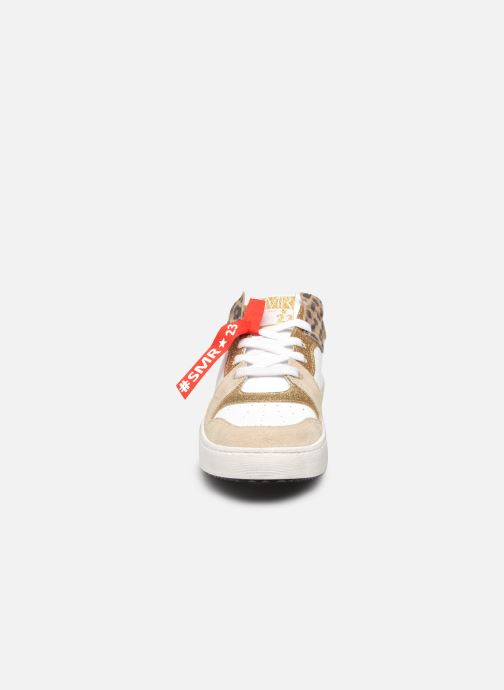 Sneakers Semerdjian LOME Wit model