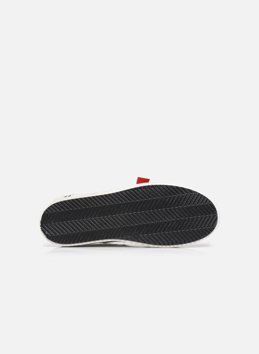 Sneakers Semerdjian LOME Wit boven