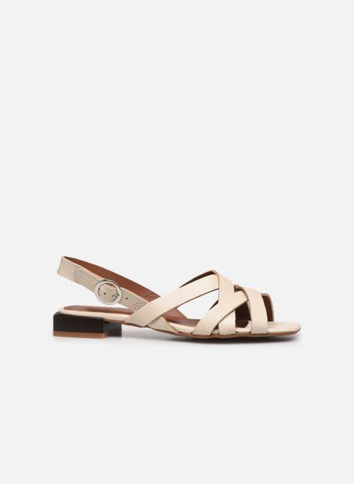 Sandalen Damen Rustic Beach Sandales Plates #1
