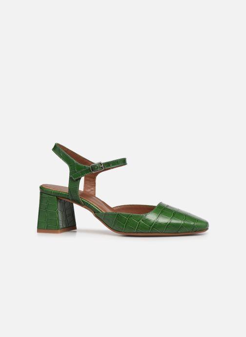 Zapatos de tacón Made by SARENZA Exotic Vibes Escarpins #2 Verde vista de detalle / par