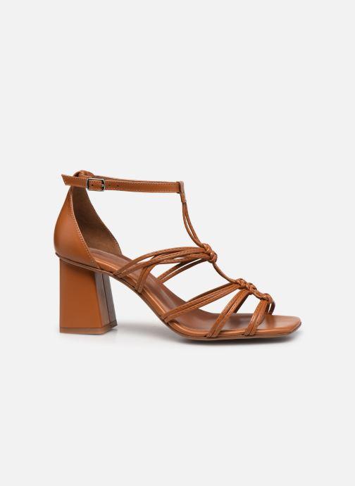 Sandali e scarpe aperte Made by SARENZA Exotic Vibes Sandales à Talons #8 Giallo vedi dettaglio/paio