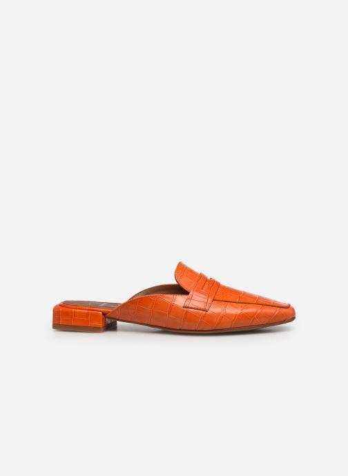 Slipper Made by SARENZA Exotic Vibes Mocassins #2 orange detaillierte ansicht/modell