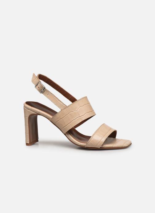 Sandalen Made by SARENZA Minimal Summer Sandales à Talons #3 weiß detaillierte ansicht/modell