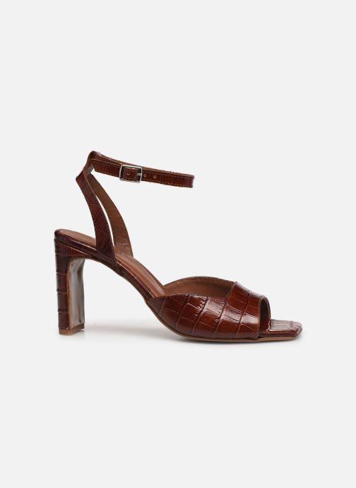 Sandales - Minimal Summer Sandales à Talons #4