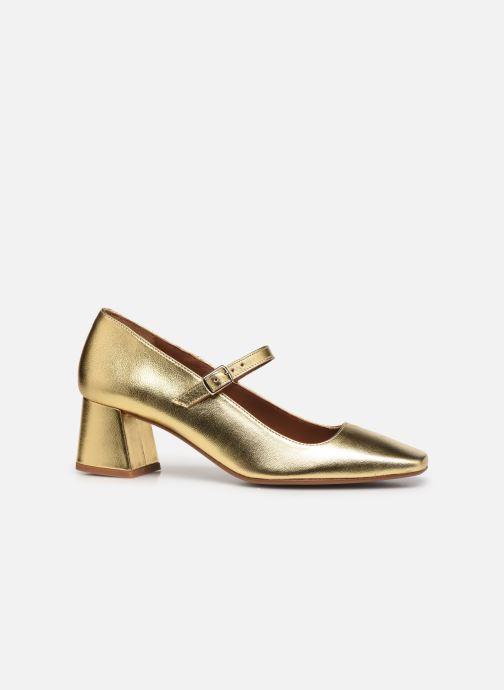 Pumps Made by SARENZA Pastel Summer Escarpins #1 gold/bronze detaillierte ansicht/modell