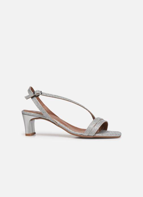 Sandalen Made by SARENZA Minimal Summer Sandales à Talons #5 silber detaillierte ansicht/modell