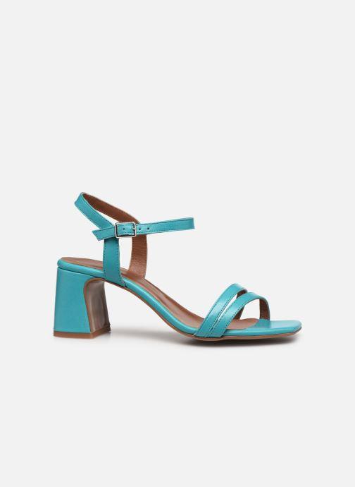 Sandali e scarpe aperte Made by SARENZA Exotic Vibes Sandales à Talons #11 Azzurro vedi dettaglio/paio