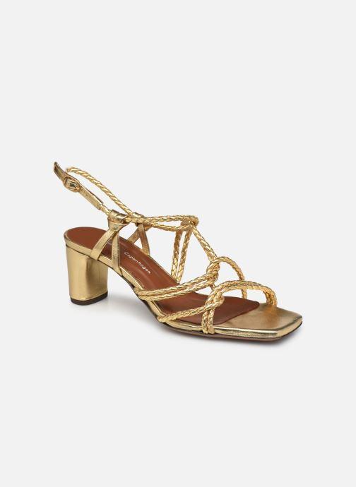 Sandaler Kvinder HAYSE 60