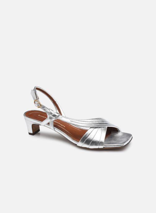 Sandaler Kvinder ATHENA 40
