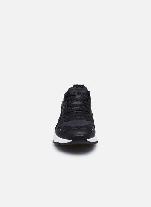 Baskets Puma RS-2.0 Base Noir vue portées chaussures