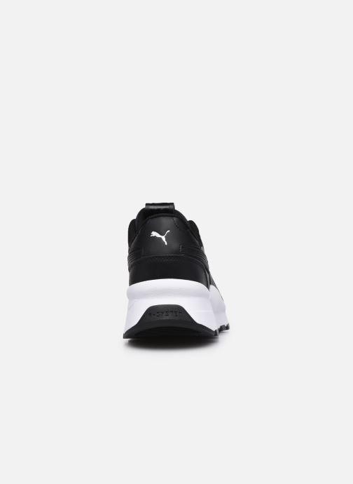 Baskets Puma RS-2.0 Base Noir vue droite