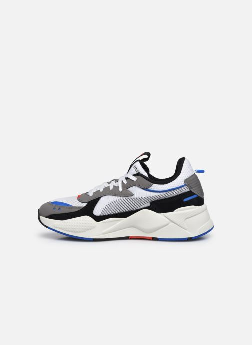 Sneakers Puma Rs-X Japanorama Multicolore immagine frontale