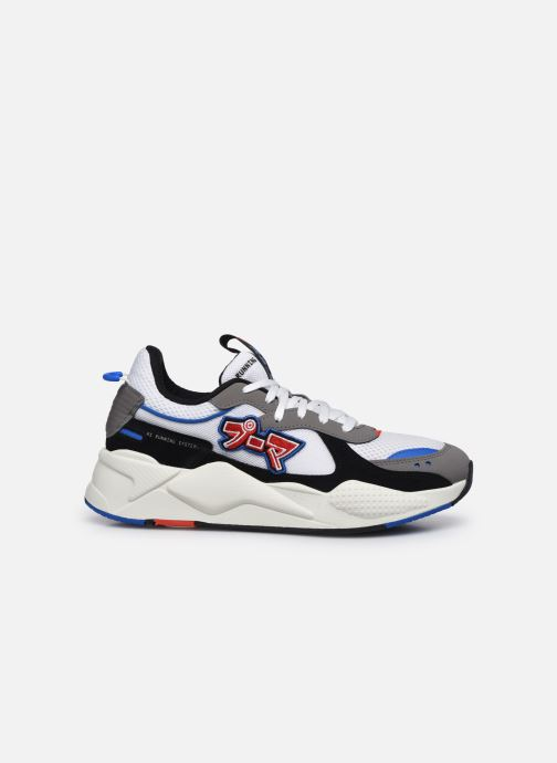 Sneakers Puma Rs-X Japanorama Multicolore immagine posteriore