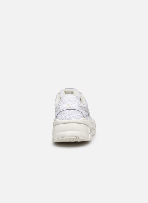 Sneakers Puma RS-X3 Luxe W Bianco immagine destra