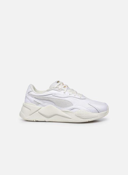 Sneakers Puma RS-X3 Luxe W Bianco immagine posteriore
