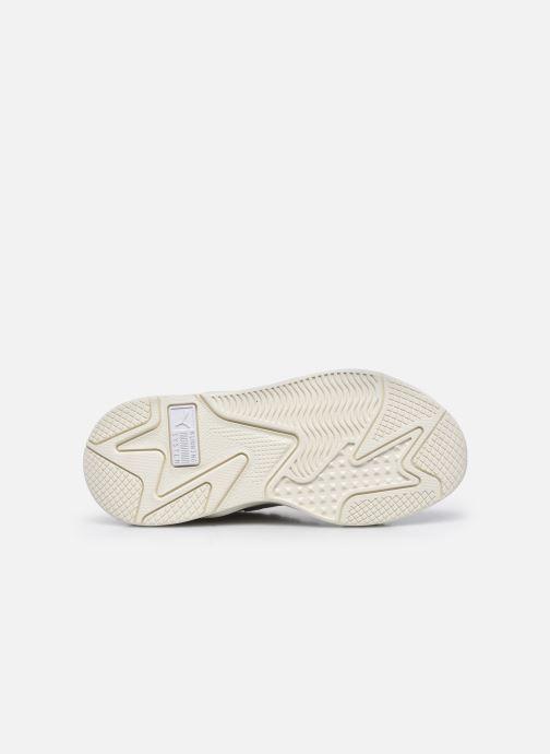 Sneakers Puma RS-X3 Luxe W Bianco immagine dall'alto
