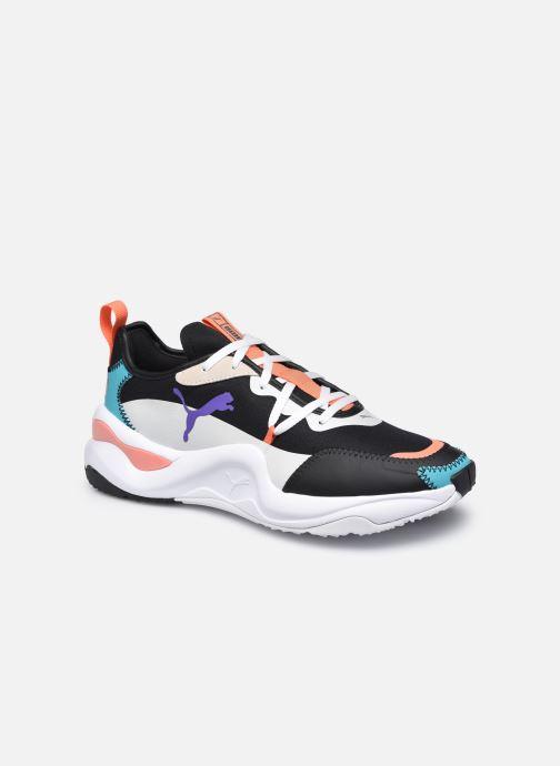 Sneakers Puma Rise Extra W Zwart detail