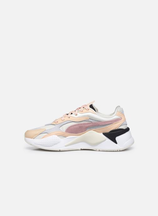 Sneakers Puma Rsx3 Layers W Wit voorkant