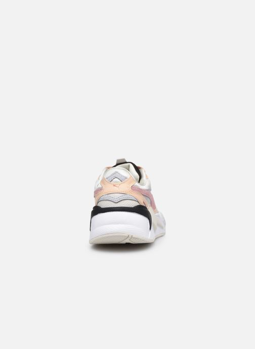 Sneakers Puma Rsx3 Layers W Wit rechts