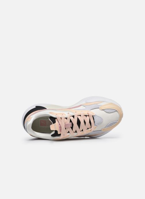Sneakers Puma Rsx3 Layers W Wit links