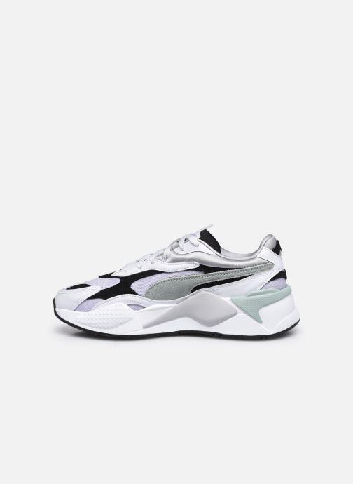 Sneakers Puma Rsx3 Layers W Grigio immagine frontale