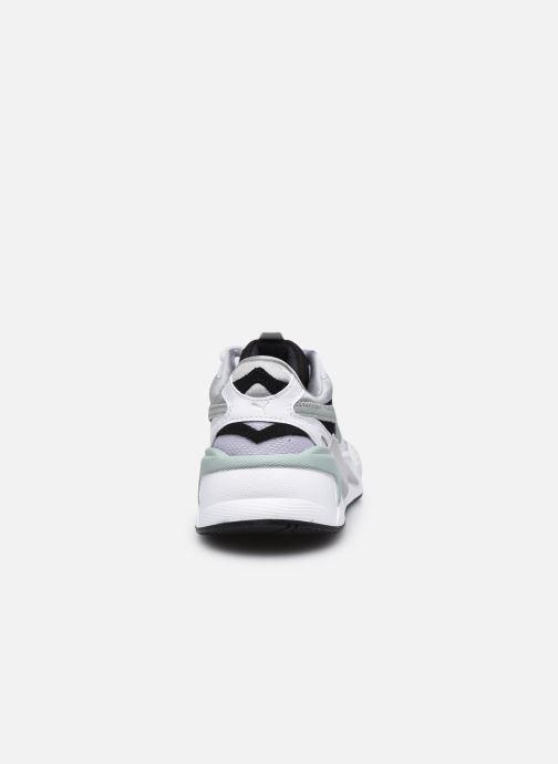 Sneakers Puma Rsx3 Layers W Grigio immagine destra